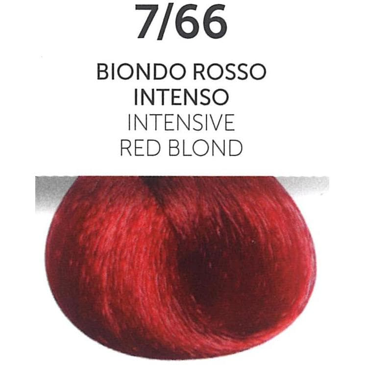 7/66 Intensive Red Blonde | Permanent Hair Color | Perlacolor | OYSTER | SHSalons.com