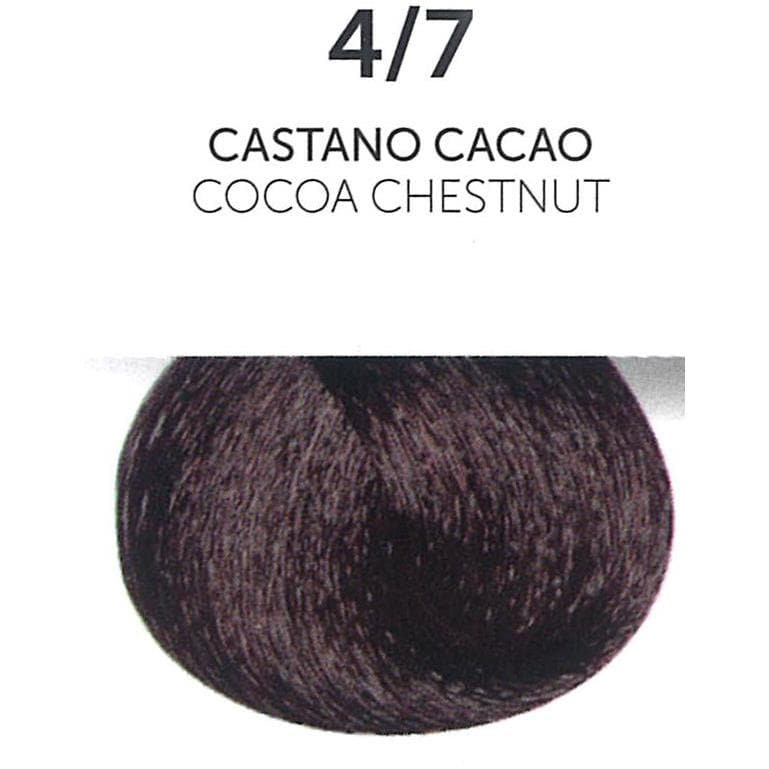 4/7 Cocoa Chestnut | Permanent Hair Color | Perlacolor | OYSTER | SHSalons.com