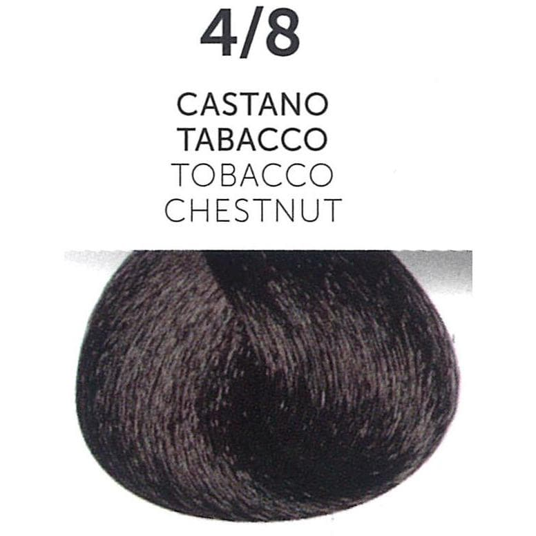 4/8 Tobacco Chestnut | Permanent Hair Color | Perlacolor | OYSTER | SHSalons.com
