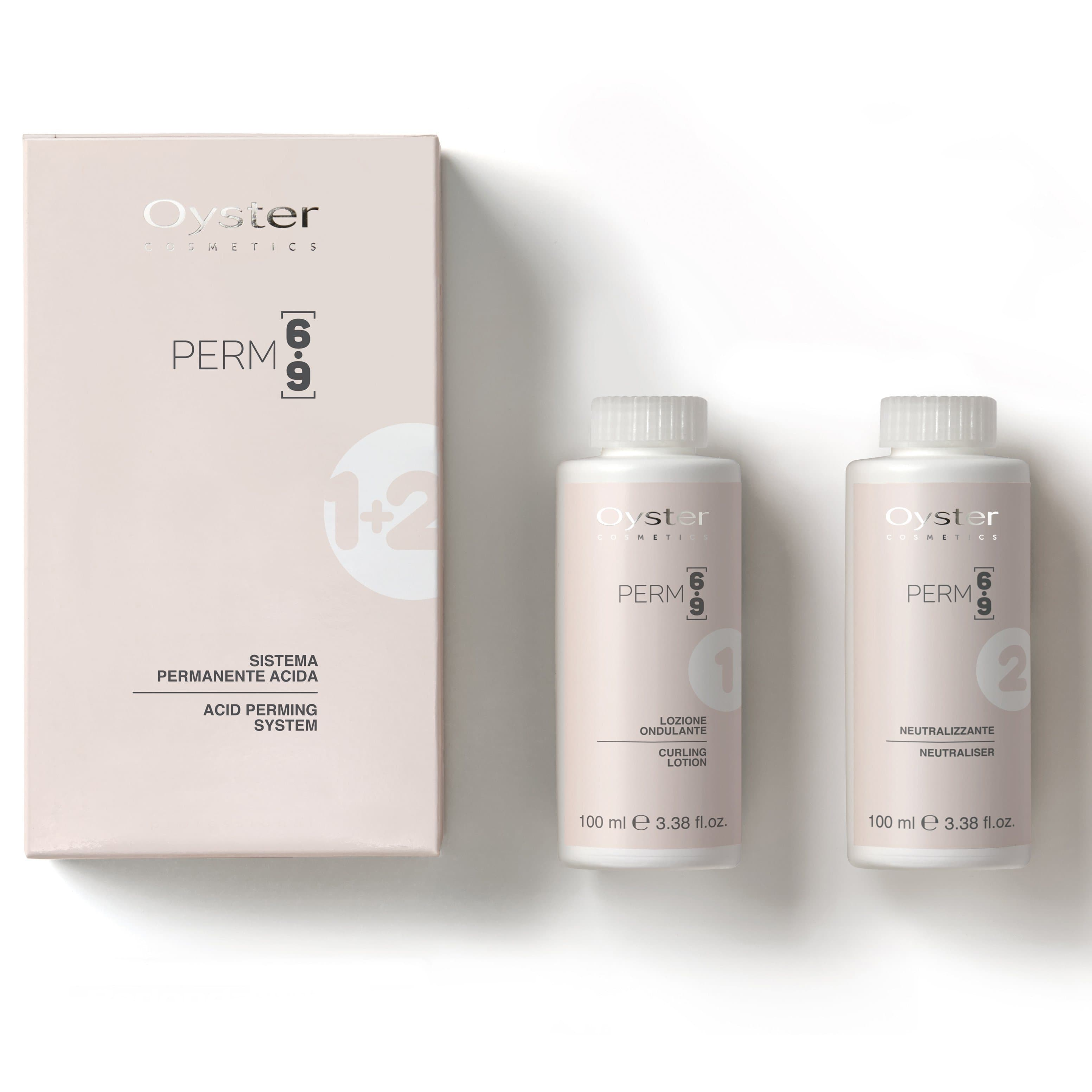 Perm 6.9 Kit - SH Salons