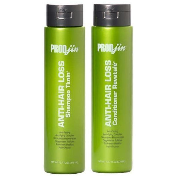 Prodjin Thickening Set SHAMPOO AND CONDITIONER PRODJIN