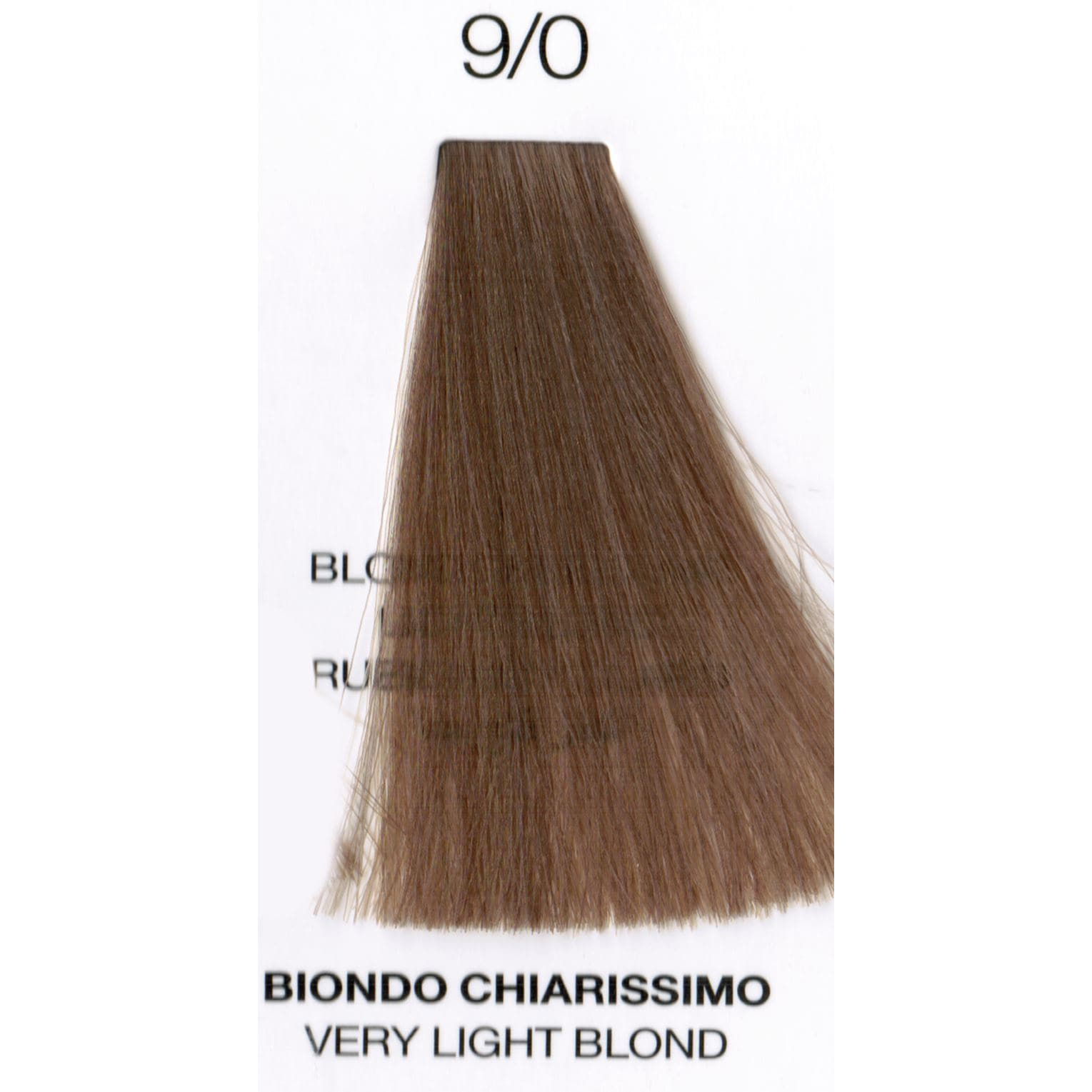 9/0 Very Light Blonde | Purity | Ammonia-Free Permanent Hair Color | OYSTER | SHSalons.com