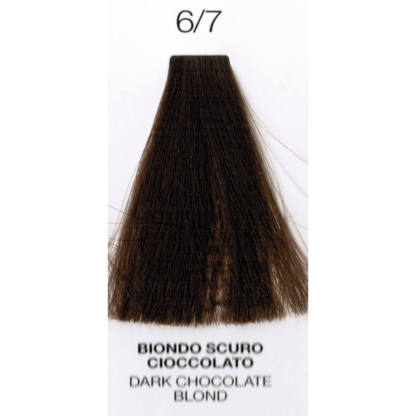 6/7 Dark Cocoa Blonde | Purity | Ammonia-Free Permanent Hair Color - SH Salons