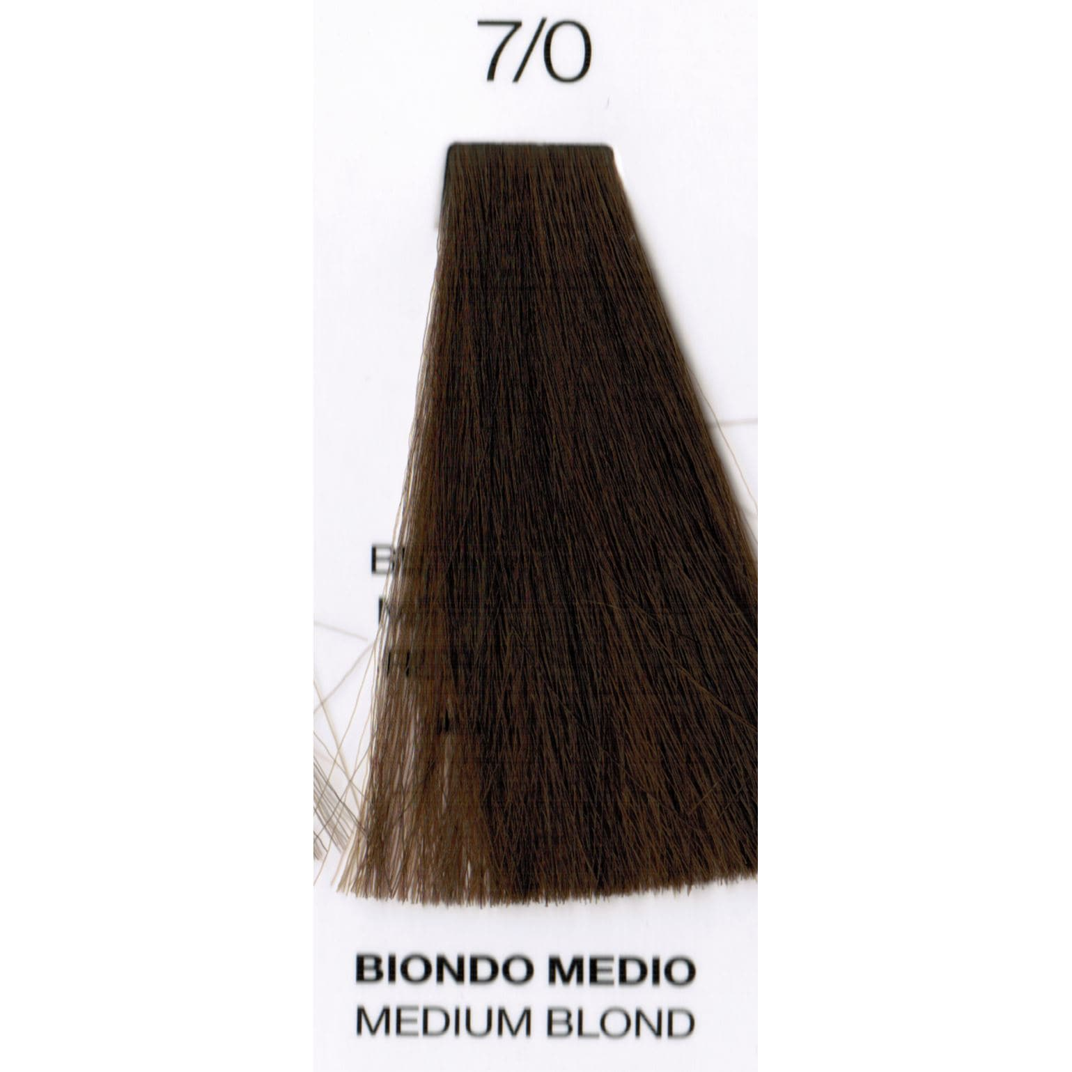 7/0 Medium Blond | Purity | Ammonia-Free Permanent Hair Color | OYSTER | SHSalons.com
