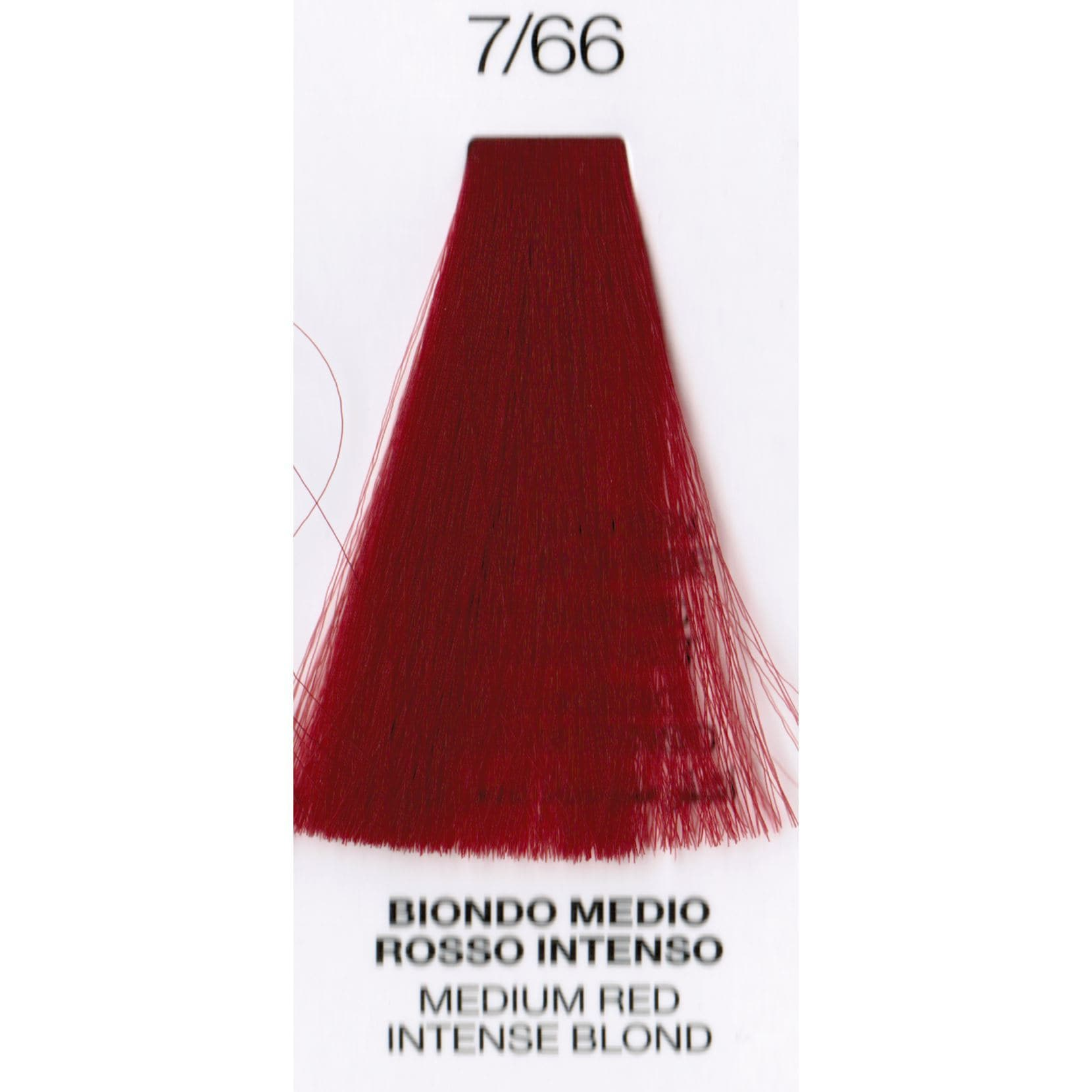 7/66 Medium Red Blonde Intense | Purity | Ammonia-Free Permanent Hair Color | OYSTER | SHSalons.com