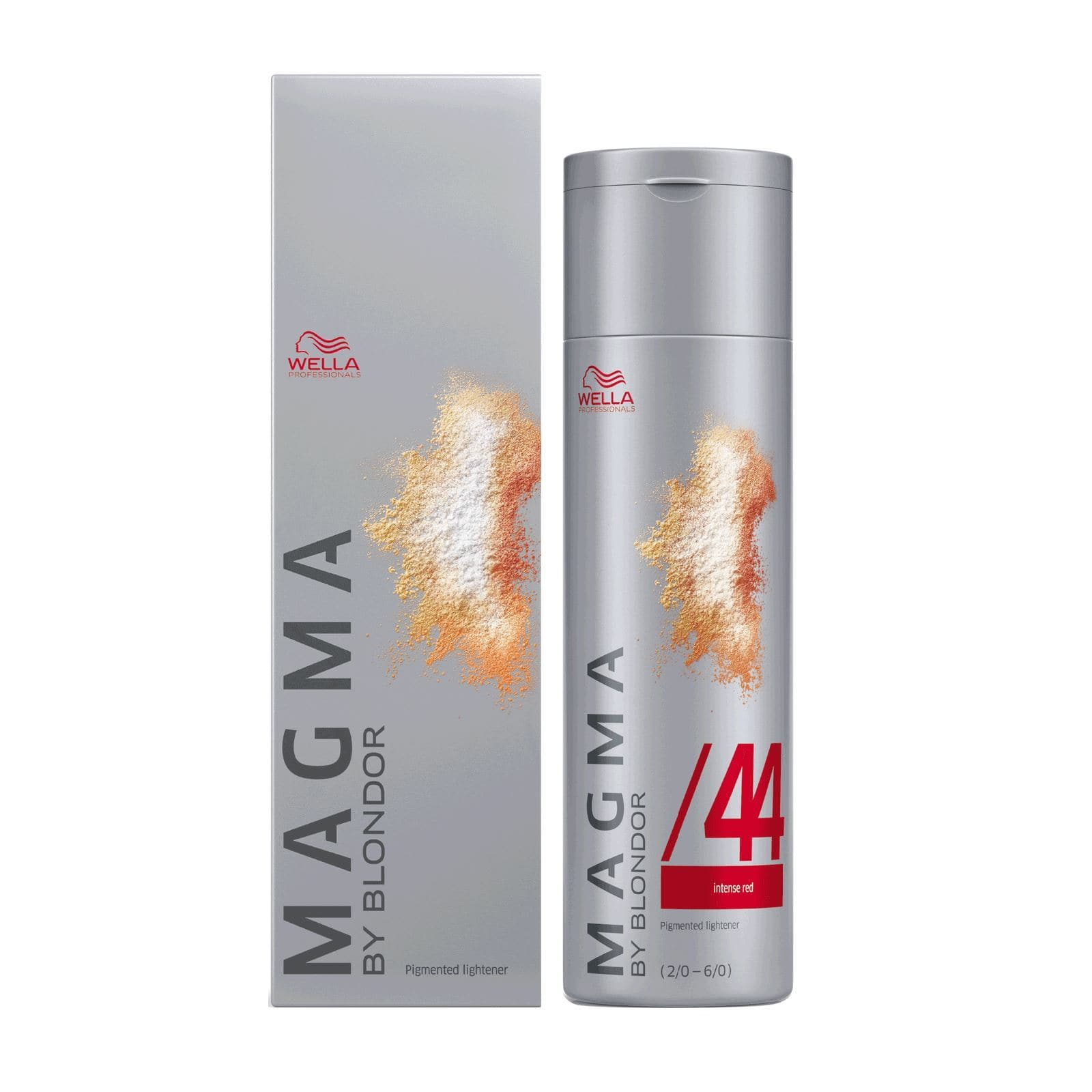 /44 Red Intensive  | Magma by Blondor | WELLA PROFESSIONAL | SHSalons.com