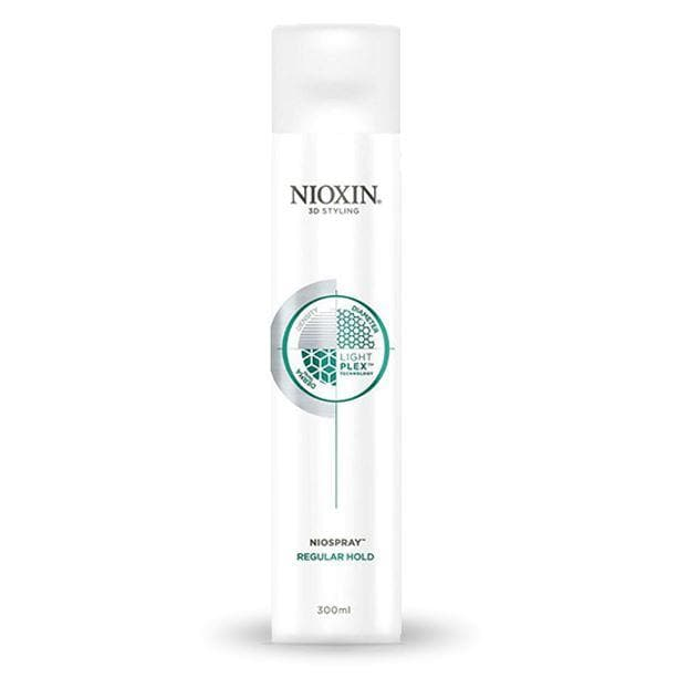 Regular Hold Hairspray | NIOXIN | SHSalons.com
