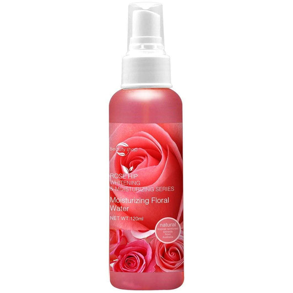 Rose Hip Face Moisturizing Floral Water Mist for All Skin | Beauty Shop | HUINI | SHSalons.com