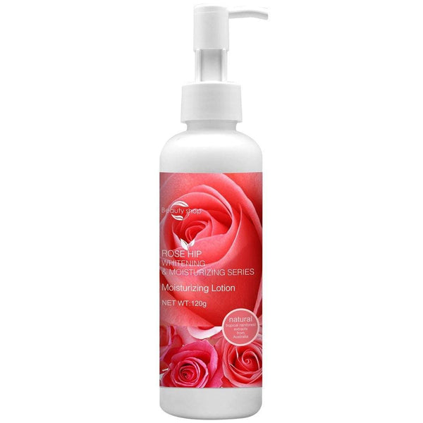 Rose Hip face Moisturizing Lotion for All Skin | Beauty Shop | HUINI | SHSalons.com