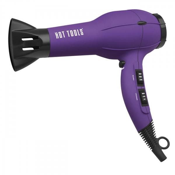 Royal Velvet - Salon Turbo Ionic® Dryer | 1023PL | HOT TOOLS | SHSalons.com