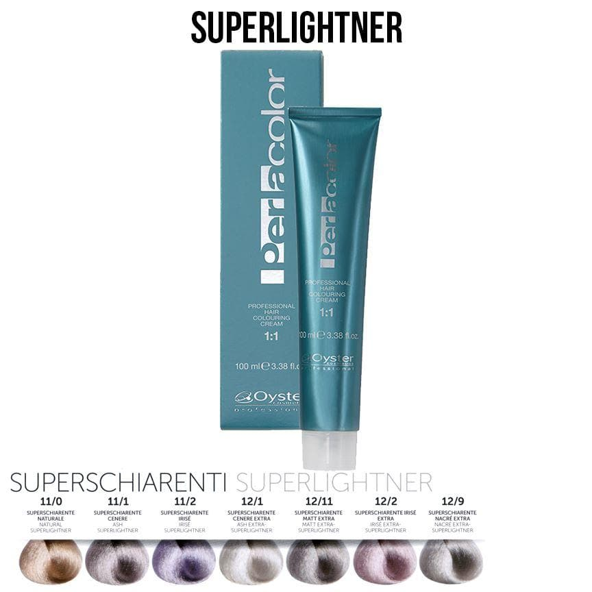 0/0 Neutral Superlightner | Superlightner | OYSTER | SHSalons.com