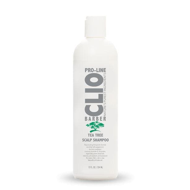 Tea Tree Scalp Shampoo | CLIO | SHSalons.com