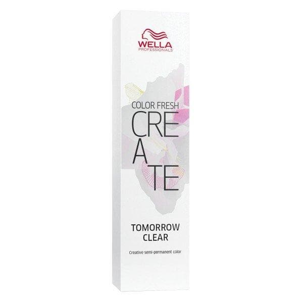 Tomorrow Clear | Color Fresh CREATE | Semi-Permanent Color | 2.5 oz - SH Salons