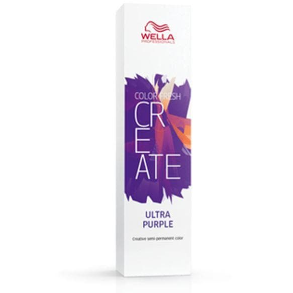 Ultra Purple | WELLA PROFESSIONAL | SHSalons.com