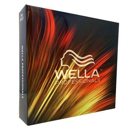 Wella Professional Color Swatch Book 2018 | WELLA PROFESSIONAL | SHSalons.com