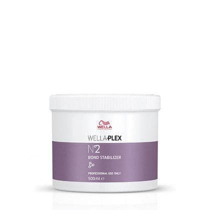 Wellaplex No. 2 Bond Stabilizer | WELLA PROFESSIONAL | SHSalons.com