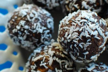 BioSteel Chocolate Protein Balls