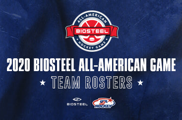 Rosters Set For 2020 BioSteel All-American Game
