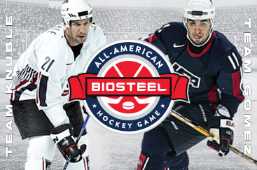 Honorary Coaches Announced, Officials Selected for BioSteel All-American Game