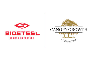 Canopy Growth Announces Purchase of Majority Stake in BioSteel Sports Nutrition Inc.