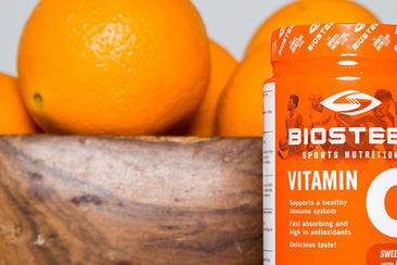 "Vitamin C ""More than just an Immune Booster"""