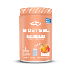 HYDRATION MIX / Peach-Mango - 45 Servings