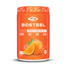 HYDRATION MIX / Orange - 45 Servings