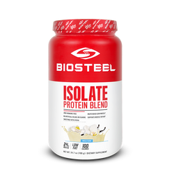 Isolate Protein Blend / Vanilla - 25 Servings