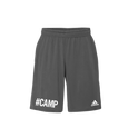 #CAMP Performance Shorts / Gray