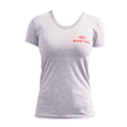 WOMEN'S OFFICIAL BIOSTEEL T-SHIRT