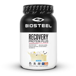 Recovery Protein Plus / Vanilla - 25 Servings