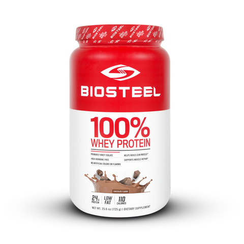 100% WHEY PROTEIN / Chocolate