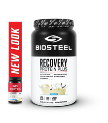 Recovery Protein Plus  / Vanilla - 1224 g