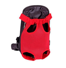 Breathable Backpack Dog Carrier