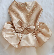 Silky Party Dress