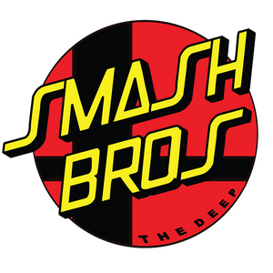 Santa Cruz Smash Bros