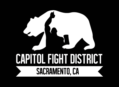 Capitol Fight District