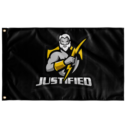 Justified Flag