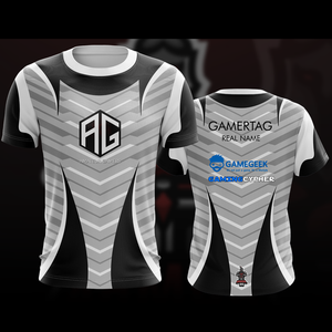 Amateur Gamers Jersey