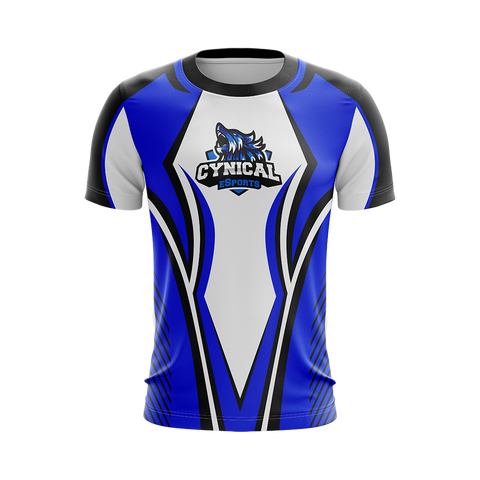 Cynical Jersey 2