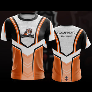 Equipped Esports Jersey