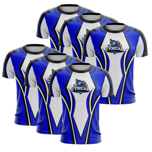 Cynical Jersey Bundle