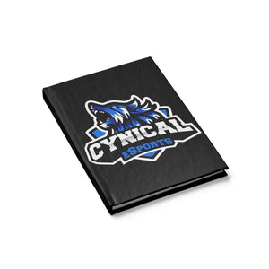 Cynical Esports Notebook