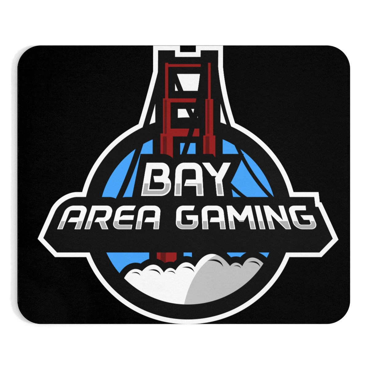 Bay Area Gaming Mousepad
