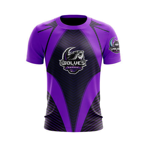 Wolves of Amarok Special Jersey