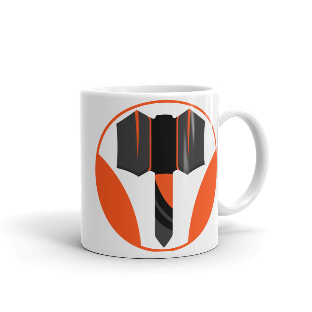 Break the Game Mug