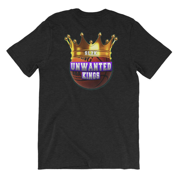 UnWanted Kings Graphic Tee