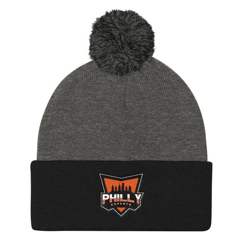 Philly Esports Beanie