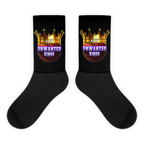 UnWanted Kings Socks