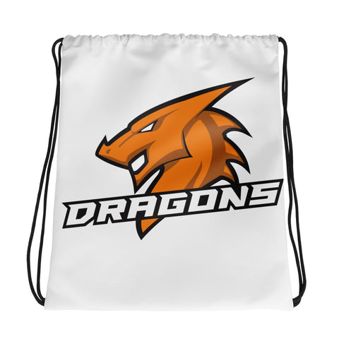 Cogswell Drawstring bag